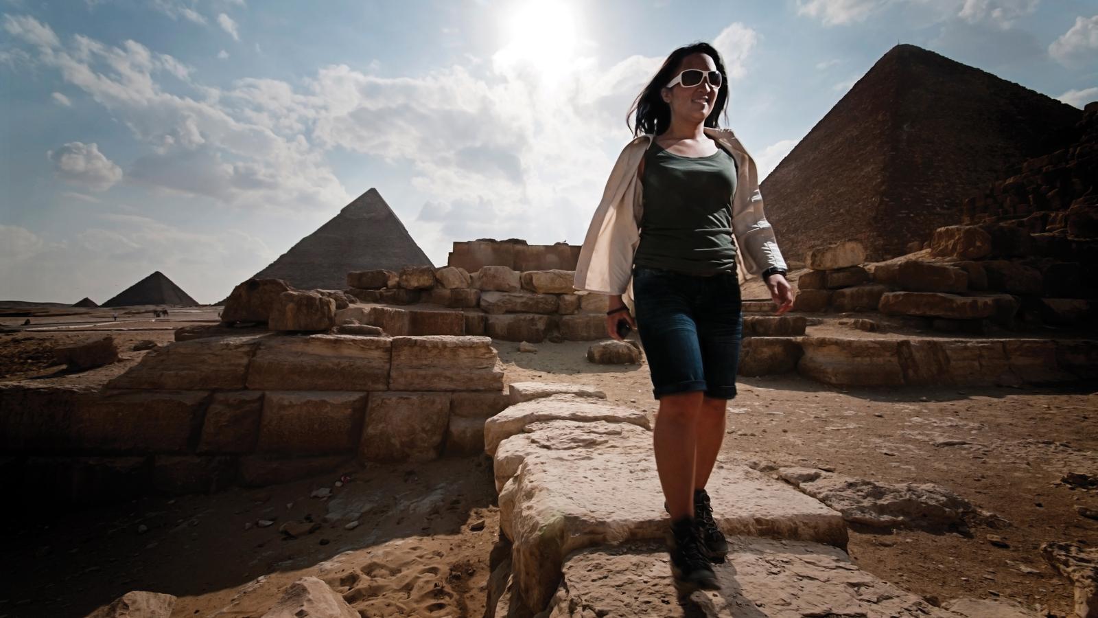 Ägypten Reisen für junge Leute Nordafrika preiswert reisen traveljunkies