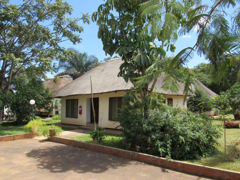 Chimwemwe Lodge