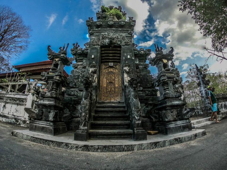 Die indonesische Kultur kennenlernen