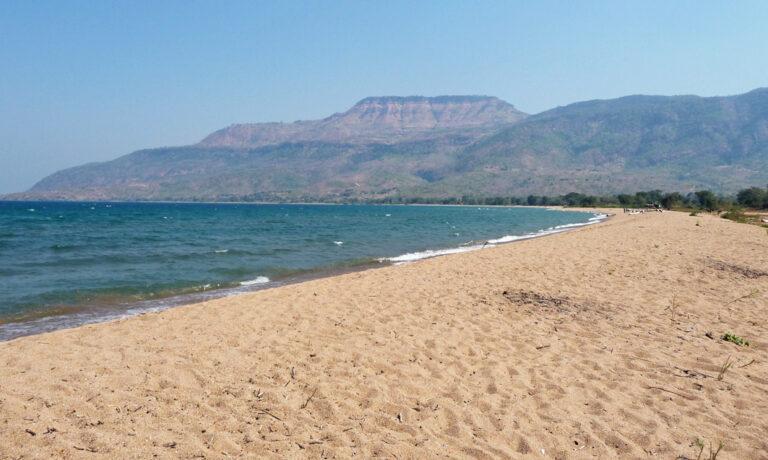 Entspannen am Malawisee