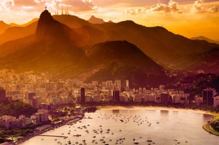 Einzigartiges Rio de Janeiro