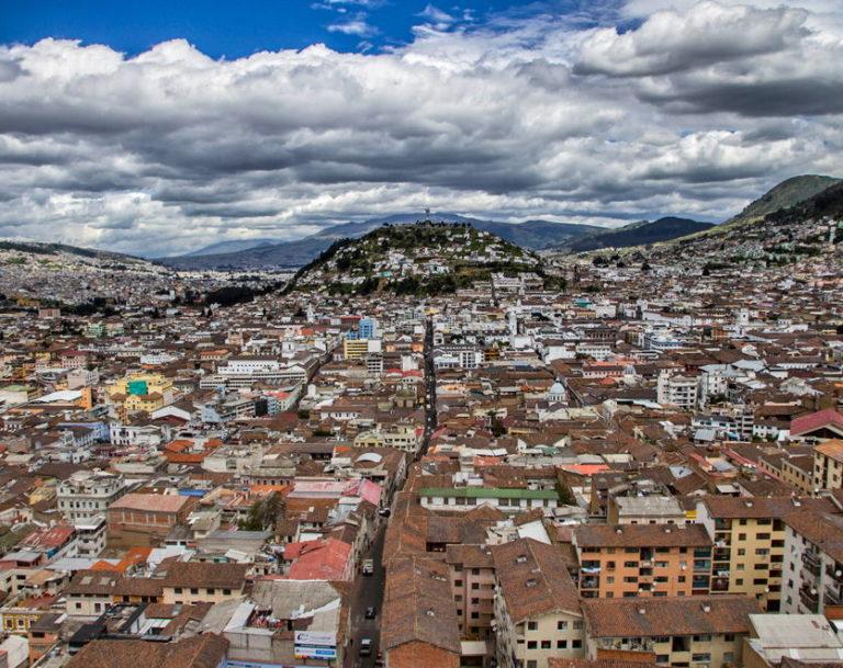 Ecuadors faszinierende Hauptstadt Quito