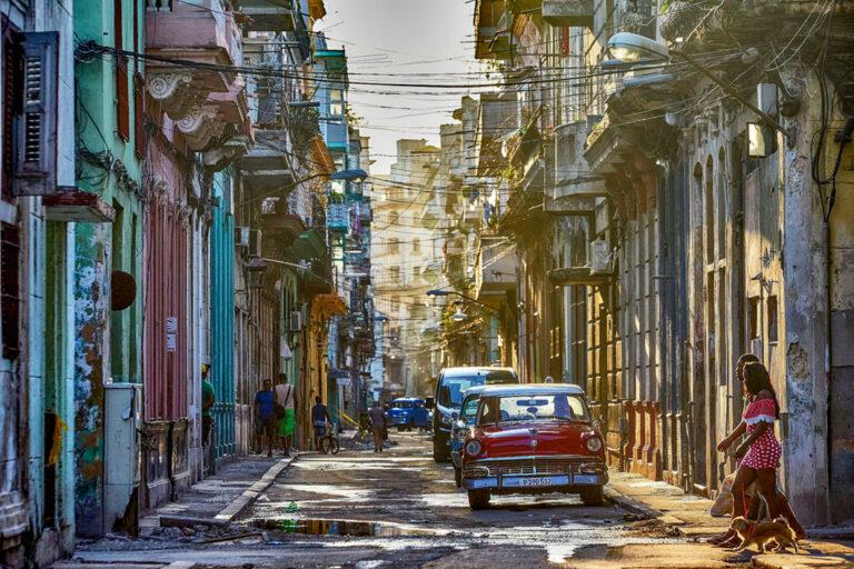 Faszinierendes Havanna