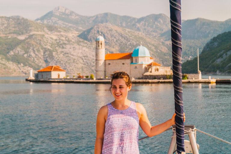 Die Schätze der Bucht von Kotor erkunden