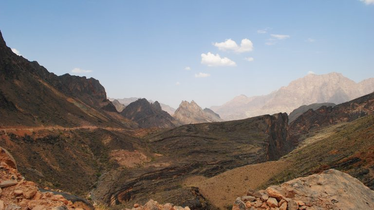Oman Campingerlebnis mit Dachzelt – der Norden Mietwagenrundreise traveljunkies