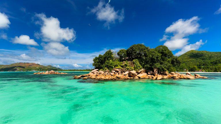 Kurztrip Segeltörn Seychellen