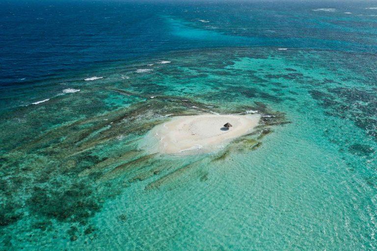 Einsame Inseln erobern