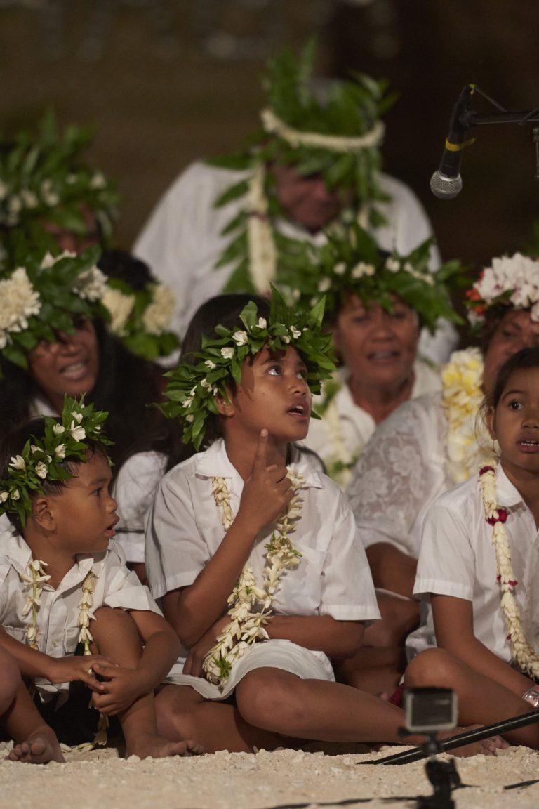 Die Kultur der einheimischen kennenlernen