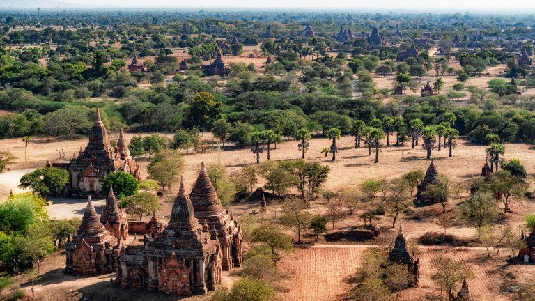 Reisebericht Myanmar Erfahrung traveljunkies