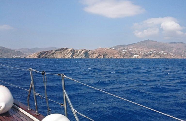 Auf zur nächsten griechischen Insel!