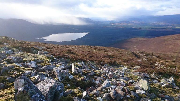 Schottland Hidhlands