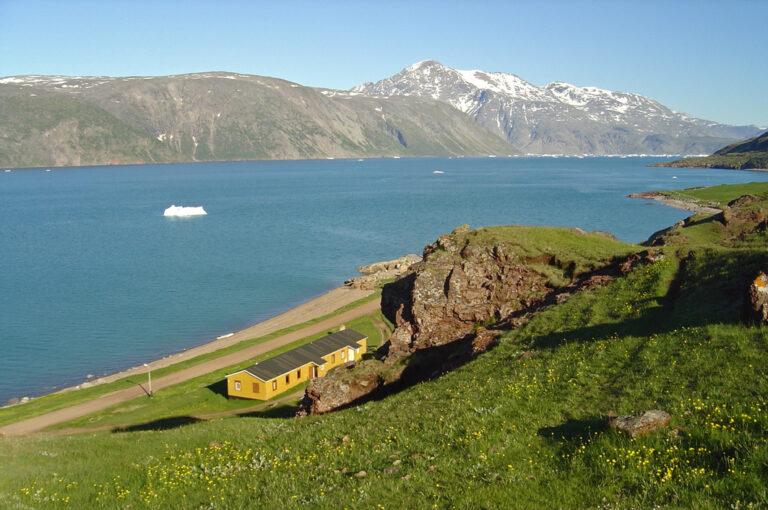 Das gemütliche Leif Eriksson Hostel