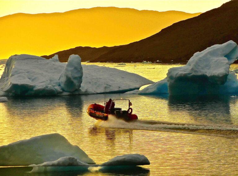 Grönland ist einfach nur wow!