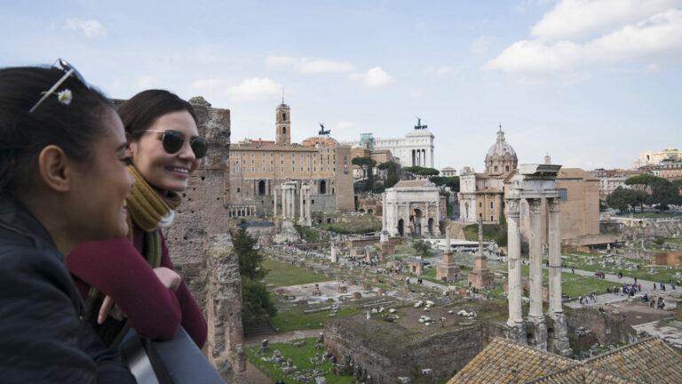 Die römische Geschichte erforschen