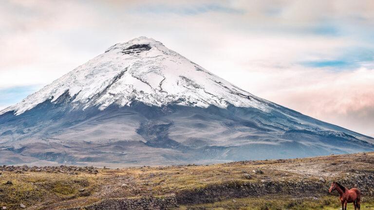 Ecuador Abenteuerurlaub in der Gruppe traveljunkies