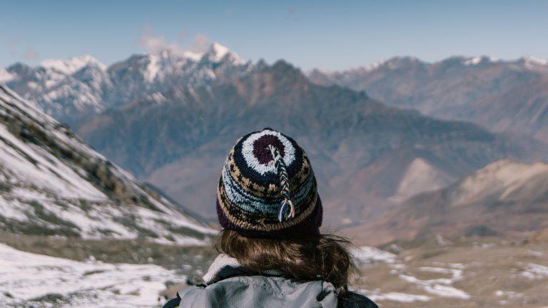 Abenteuerreise Nepal Everest Base Camp Trek Gruppenreise für junge Leute traveljunkies