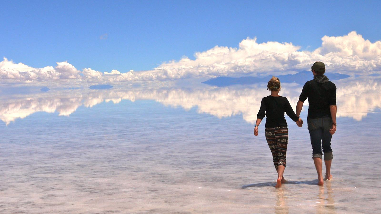 Abenteuerreise von La Paz nach Buenos Aires Gruppenreisen für junge Leute Urlaub traveljunkies