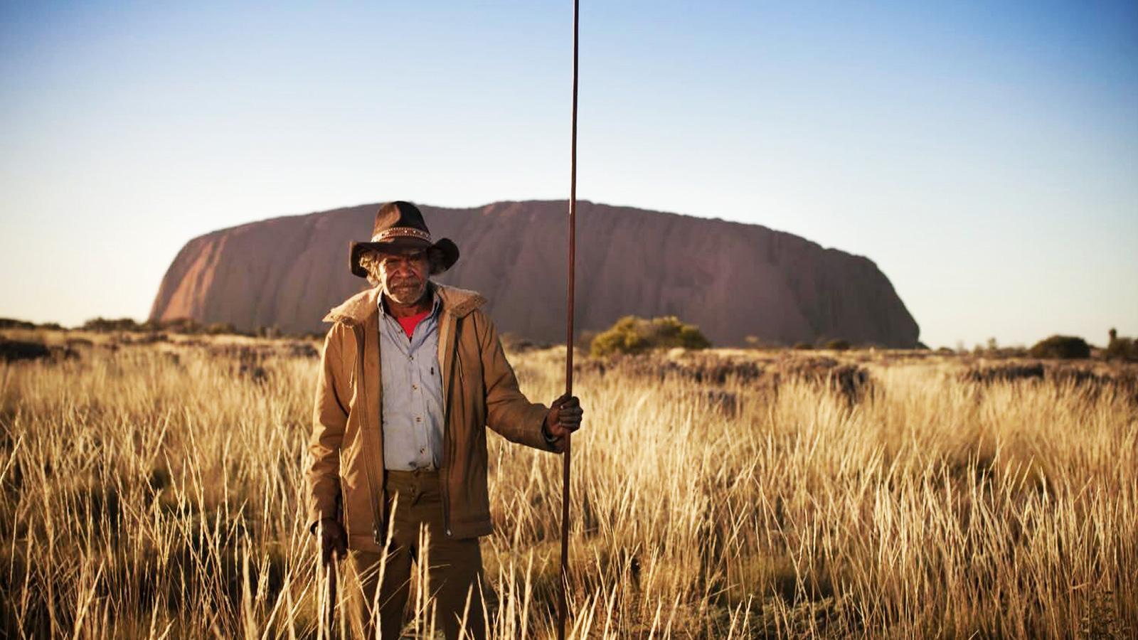 Aborigine Australien Reisen für junge Leute traveljunkies