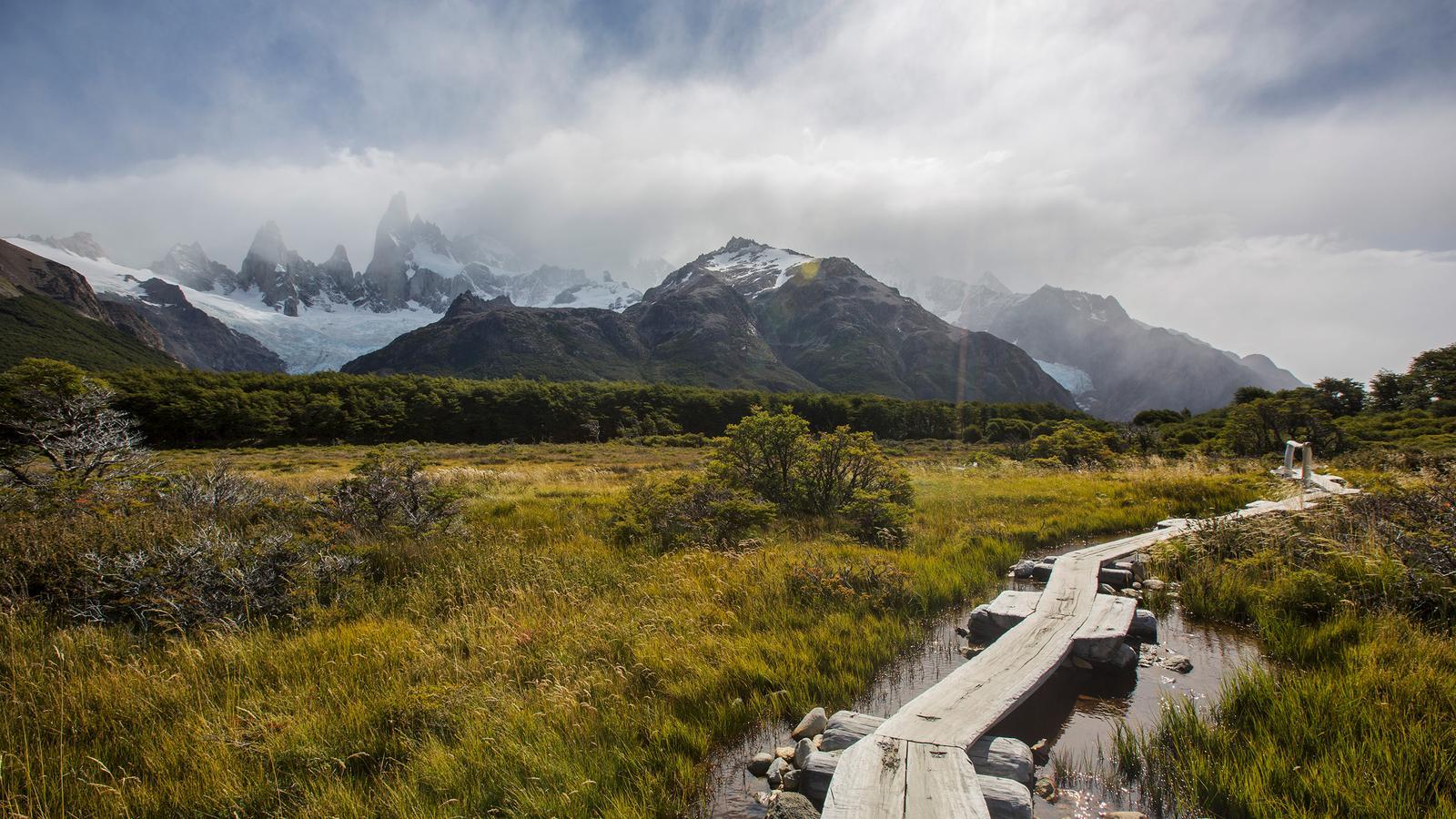 Aktivreise Argentinien & Chile in der Gruppe durch Patagonien traveljunkies
