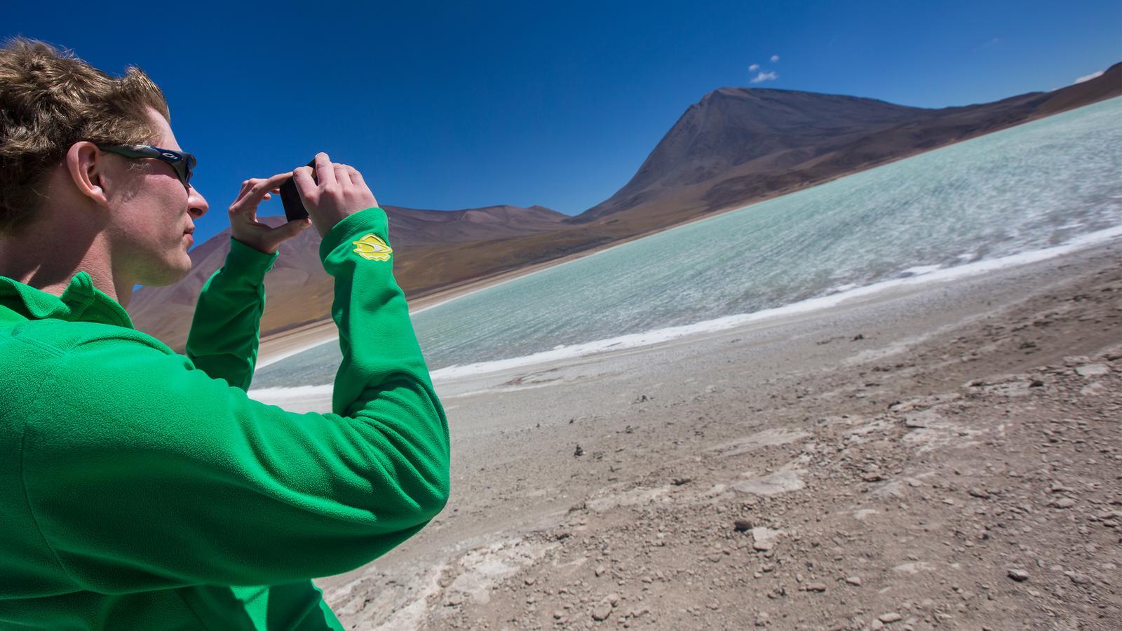 Argentinien Chile Bolivien Reise für jinge Leute Südamerika preiswert reisen in der Gruppe traveljunkies