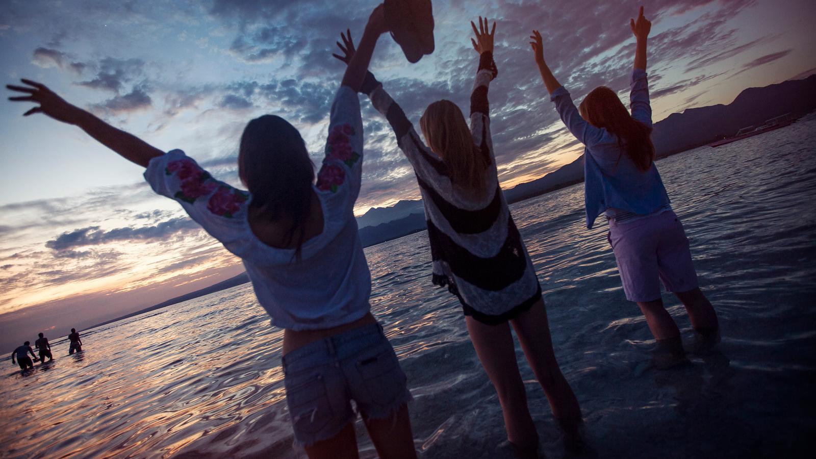 Bali Erlebnisreise in der Gruppe preiswert reisen Indonesien traveljunkies