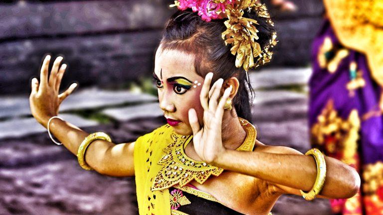 Bali Erlebnisreise in der Gruppe traveljunkies
