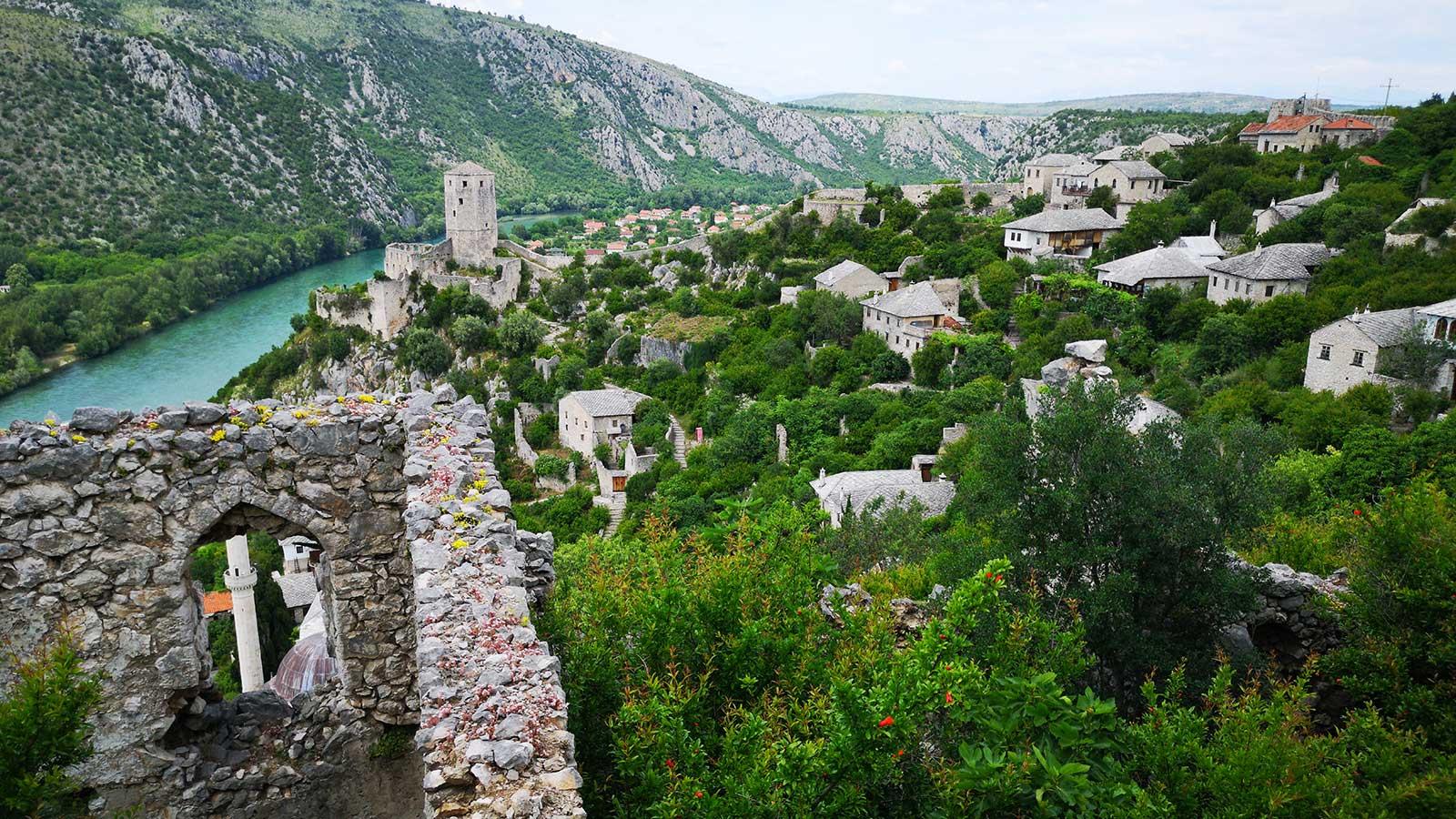 Balkan Entdeckungsreise Kroatein Montenegro Bosnien Herzegowina Serbien Ungarn Gruppenreisen Europa traveljunkies
