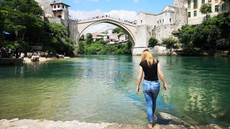 Balkans schönste Seiten – Abenteuerreise Gruppenreisen traveljunkies