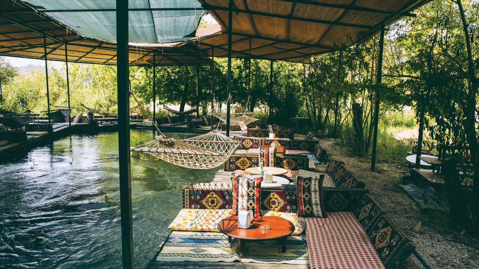 Blaue Lagunen - Segelabenteuer Türkei Segeltörn traveljunkies Reisen für junge Leute