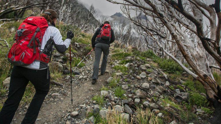 Chile Torres del Paine Trekking Der Circuit Trek in der Gruppe traveljunkies