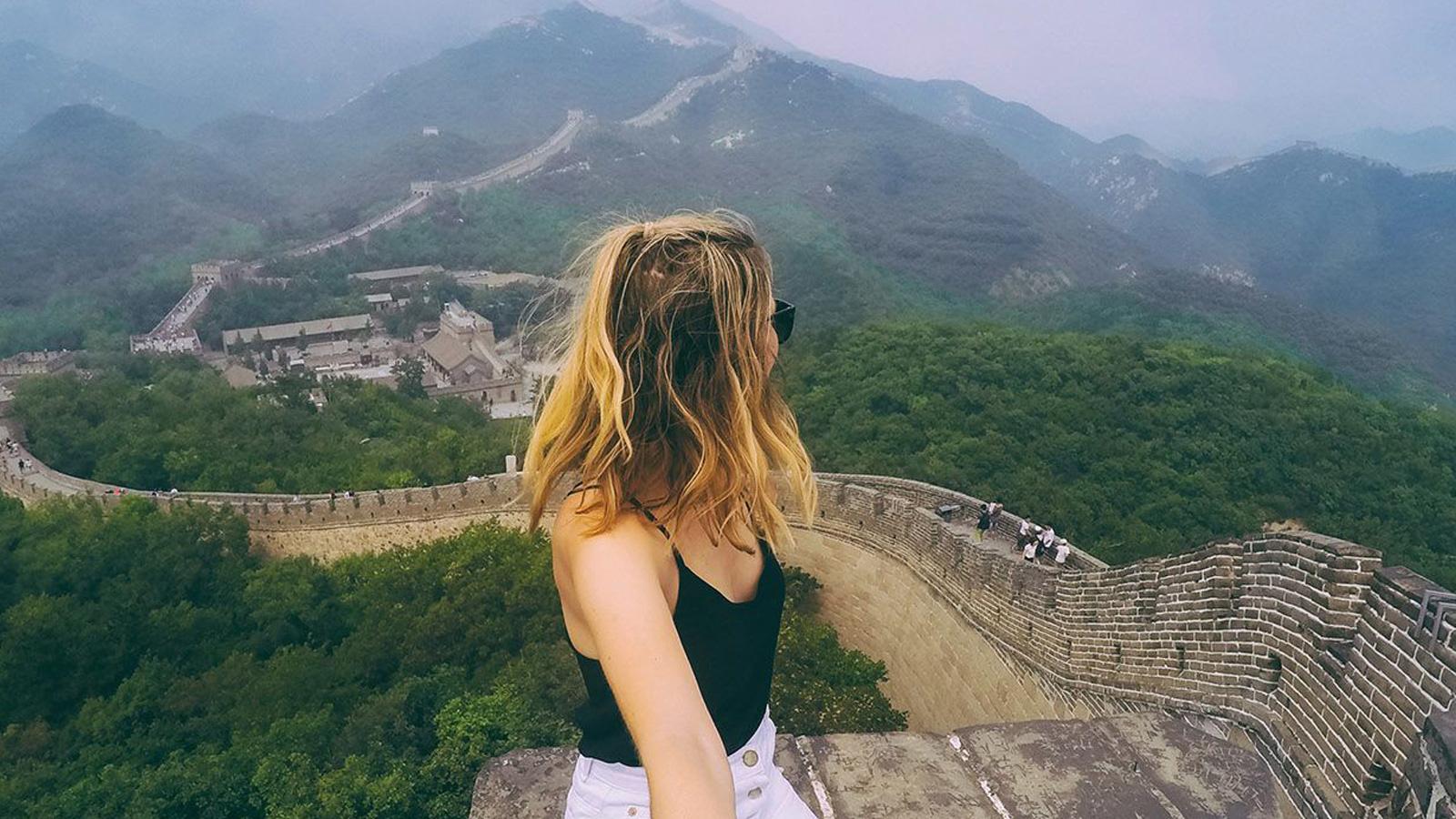 China Abenteuerreise Deluxe Reisen für junge Leute traveljunkie