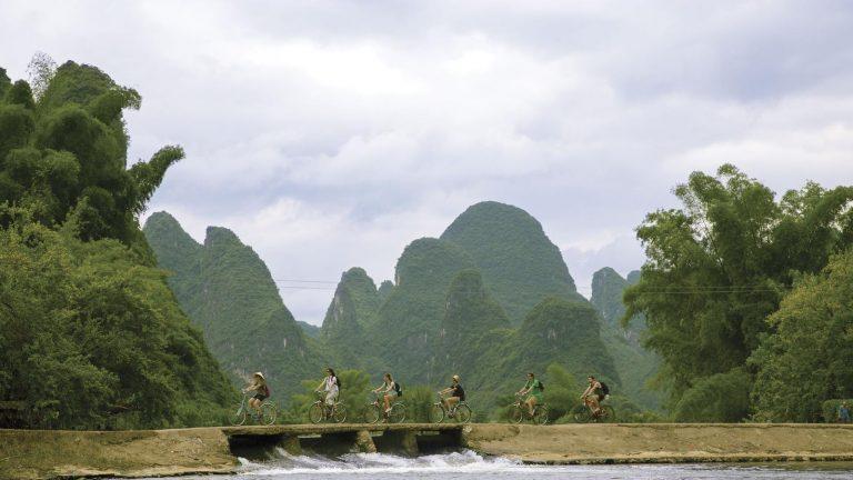 China Kulturreise in der Gruppe national geographic traveljunkies