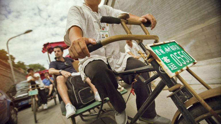China Reise für junge Leute Asien preiswert reisen in der Gruppe traveljunkies