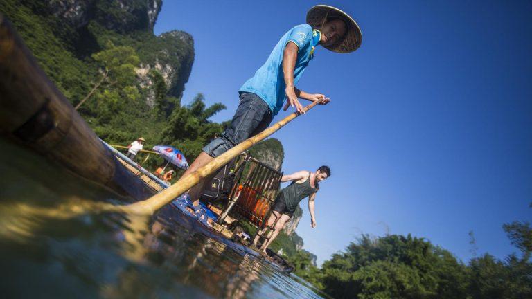 China Reise für junge Leute traveljunkies
