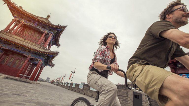 China Urlaub in der Gruppe traveljunkies