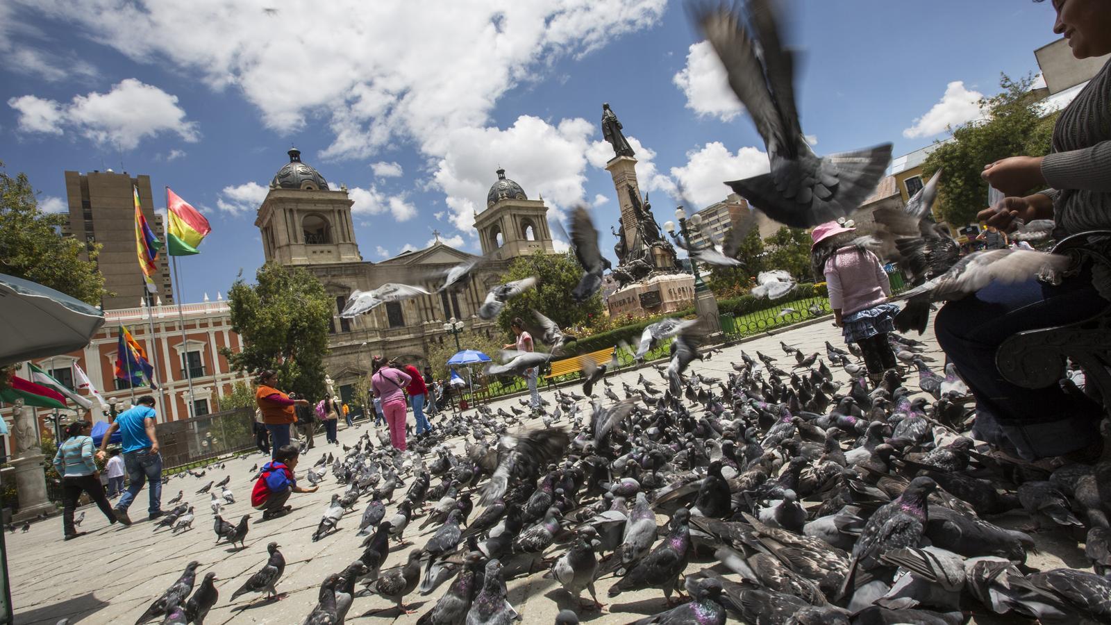 Cusco Peru & Bolivien Reise für junge Leute Südamerika preiswert reisen traveljunkies