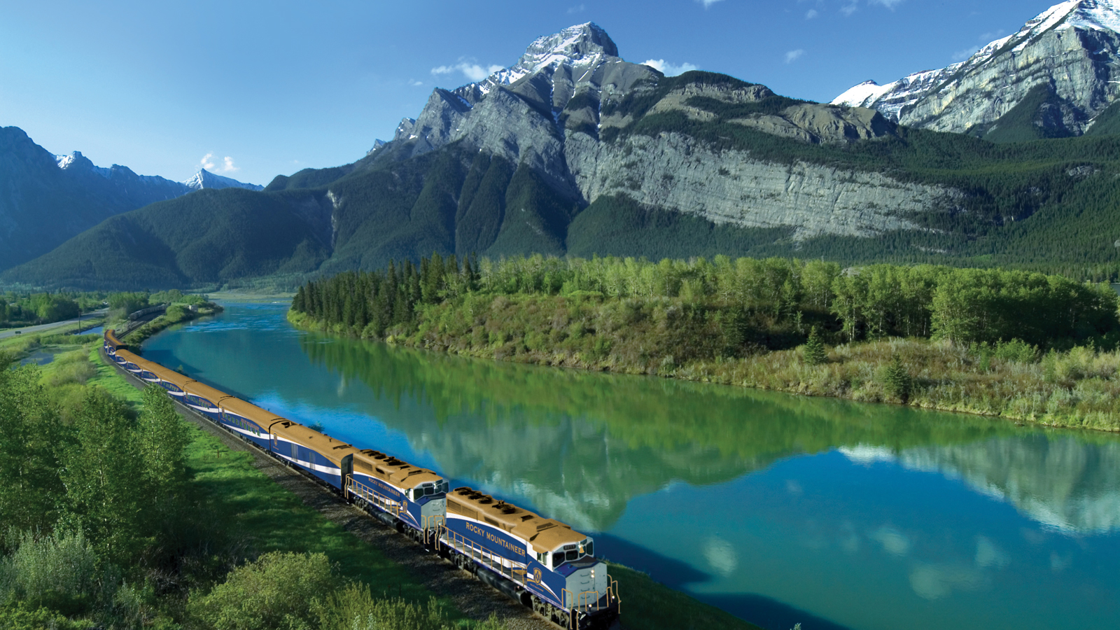 Das Beste von Kanadas Westküste Gruppenreise für junge Leute traveljunkies