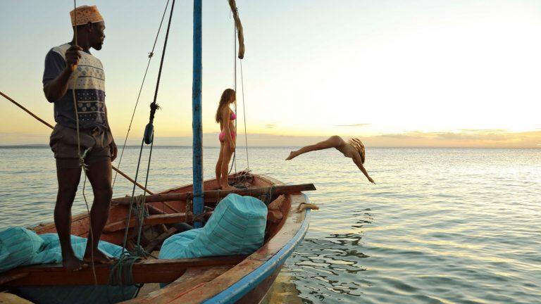 Inselwelt vom Quirimbas Archipel mit der Island Hopping Safari traveljunkies