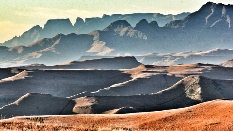Drakensberge Südafrika Mietwagenrundreise Selbstfahrertour traveljunkies