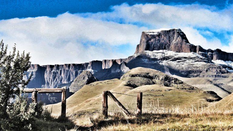 Drakensberge Südafrika Selbstfahrertour Mietwagenrundreise traveljunkies
