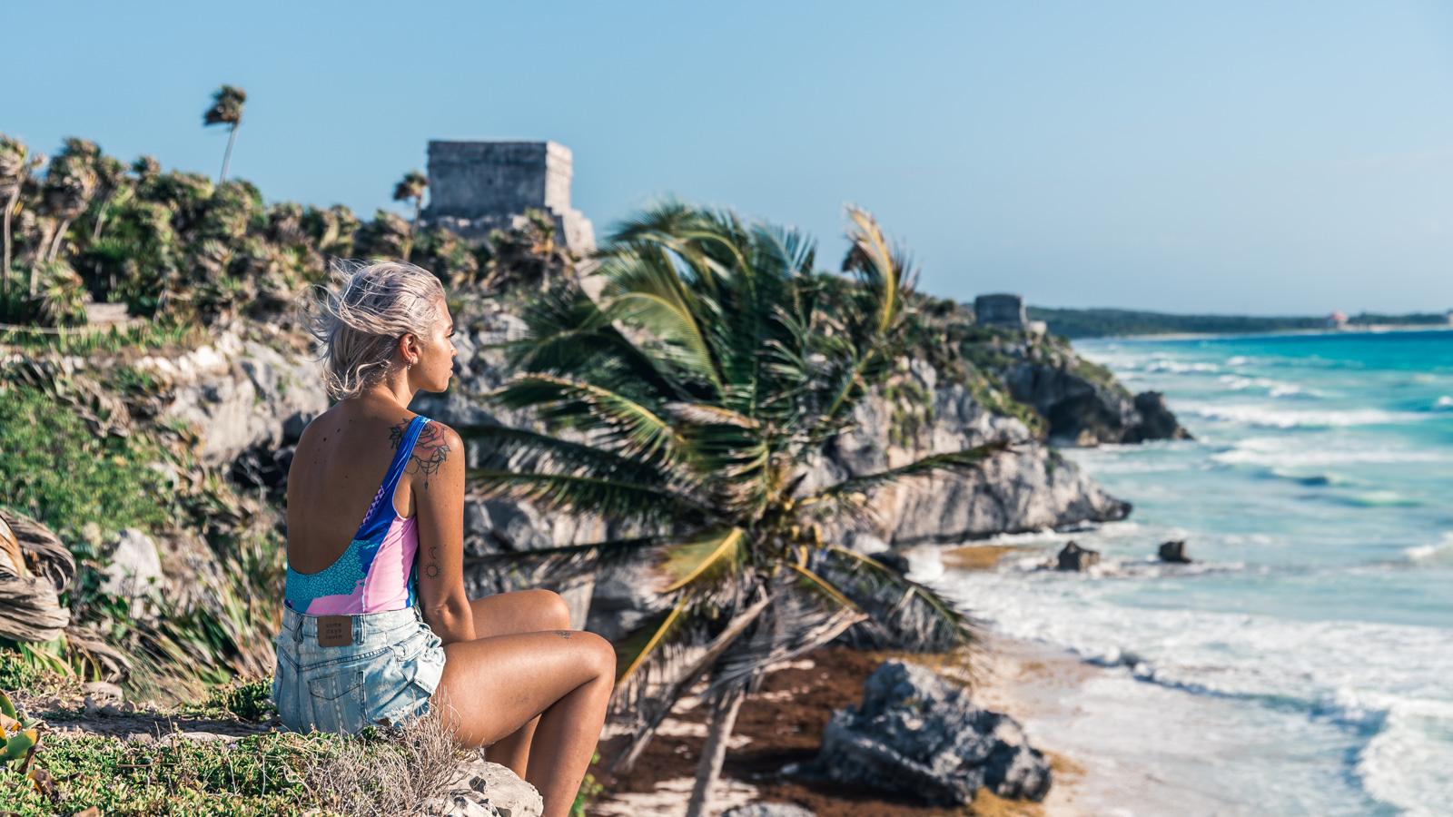 Erlebnisreise quer durch Mexiko Gruppenreise für junge Leute traveljunkies