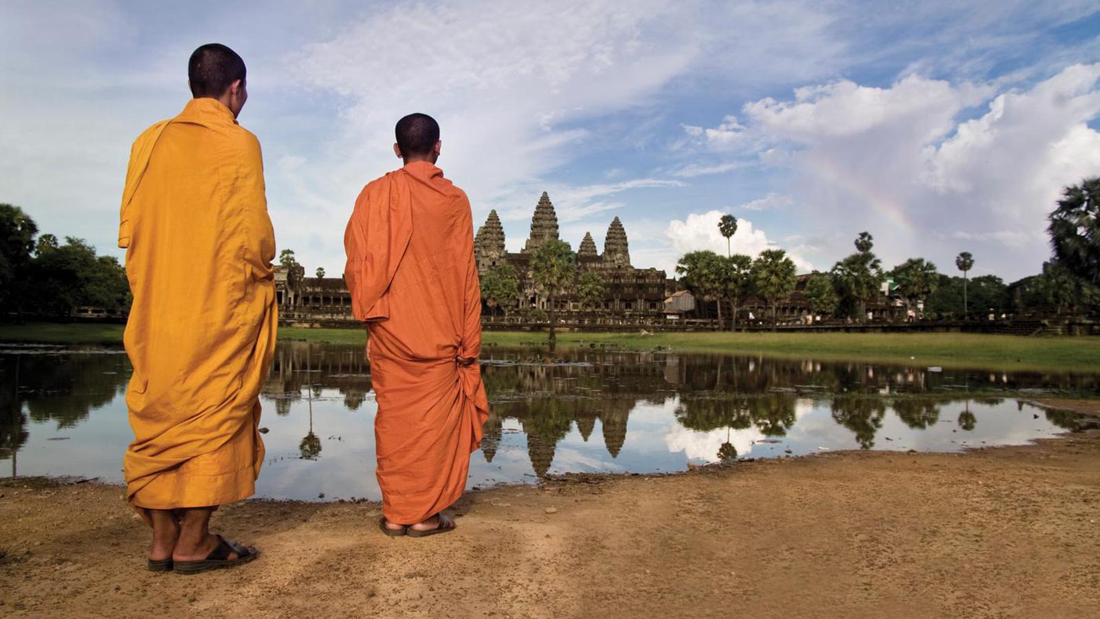 Große Südostasien Erlebnisreise Gruppenreise für junge Leute Tour traveljunkies