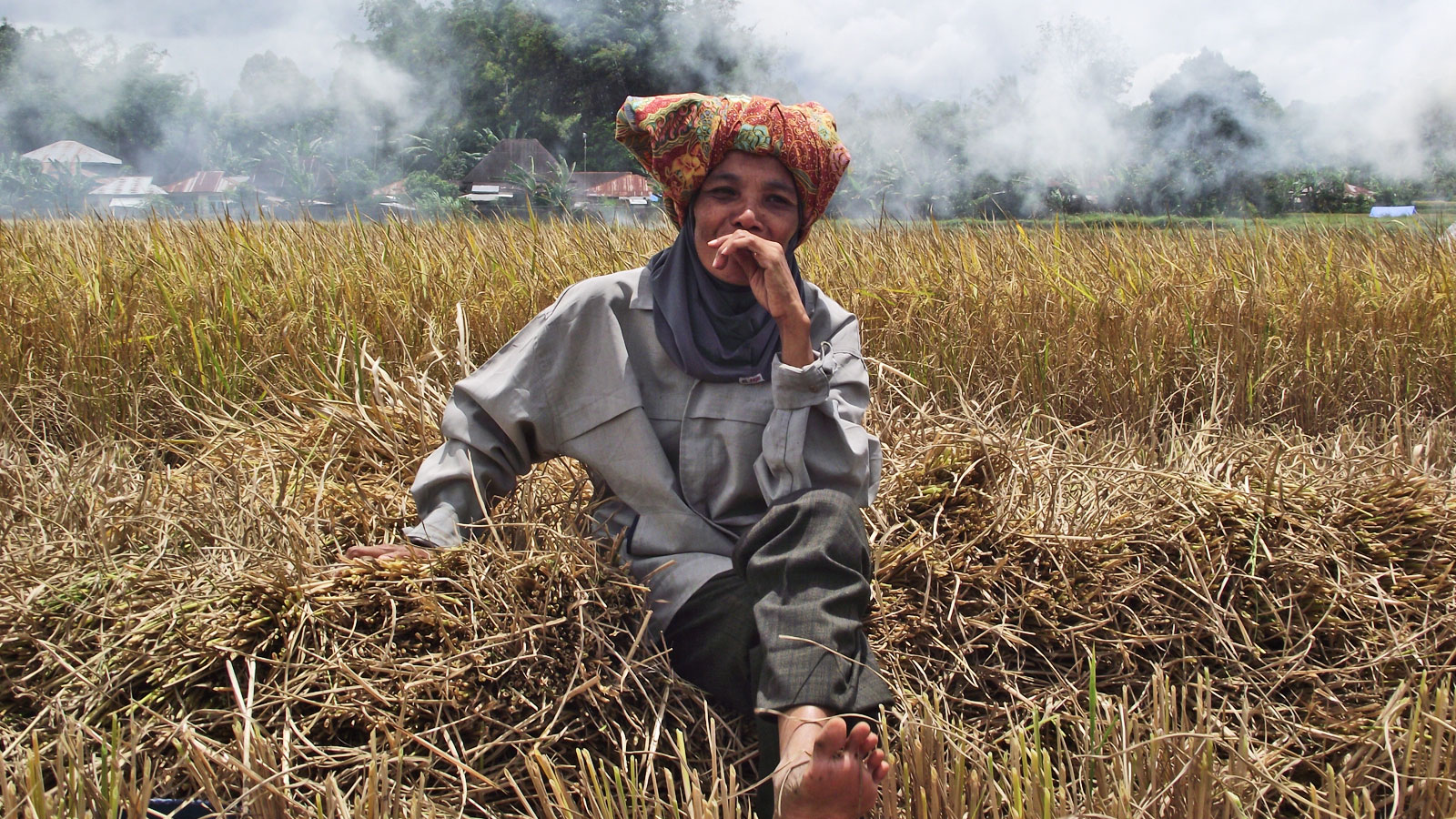 Harau Valley Sumatra Erlebnisreise traveljunkies