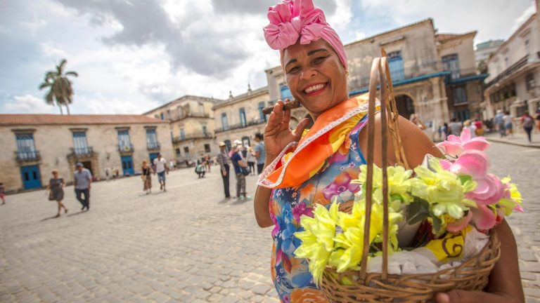 Havanna Kuba Erlebnisreise in der Gruppe traveljunkies