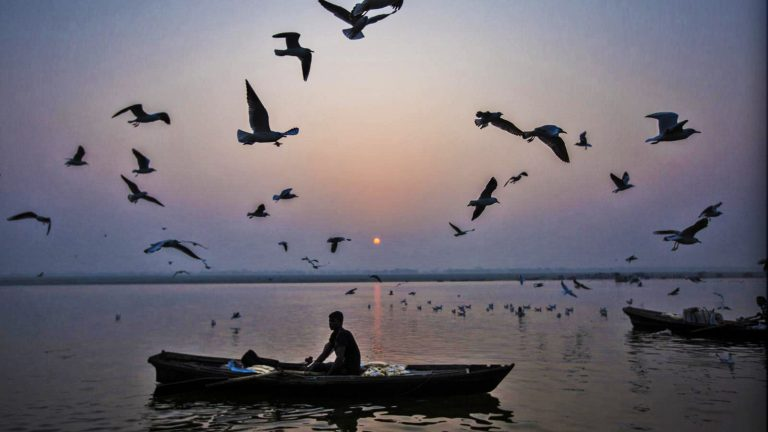 Indien Kulturreise Ganges Flusskreuzfahrt mit National Geographic Journeys traveljunkies