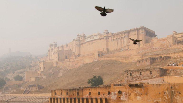 Indien & Nepal Reisen für junge Leute in der Gruppe traveljunkies