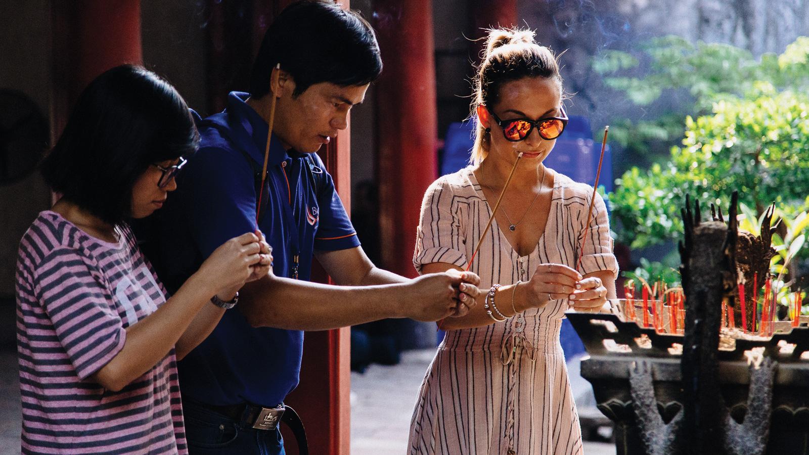 Indochina Abenteuerreise XL