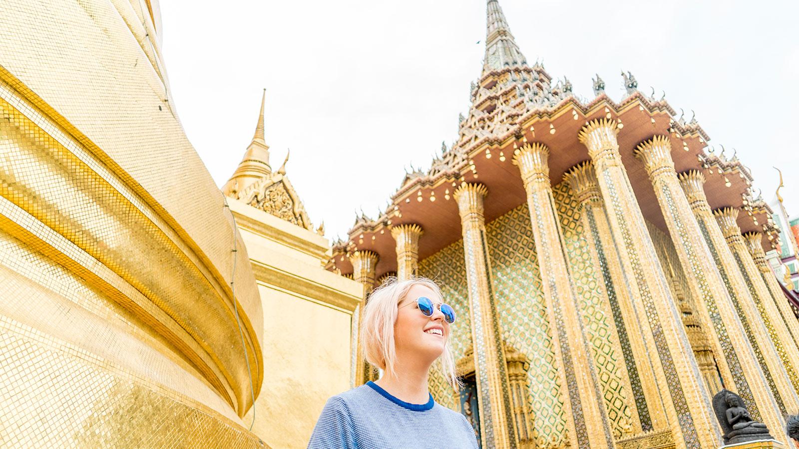 Indochina Discovery von Bangkok nach Vientiane Reisen für junge Leute traveljunkies