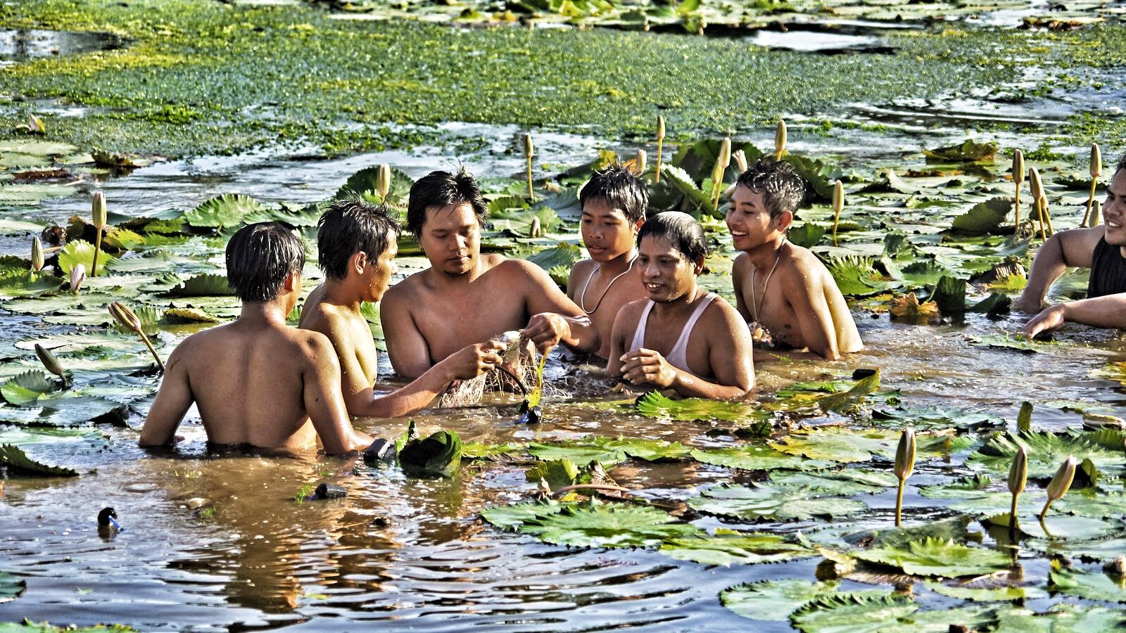 Indonesien Abenteuerreise in der Gruppe traveljunkies
