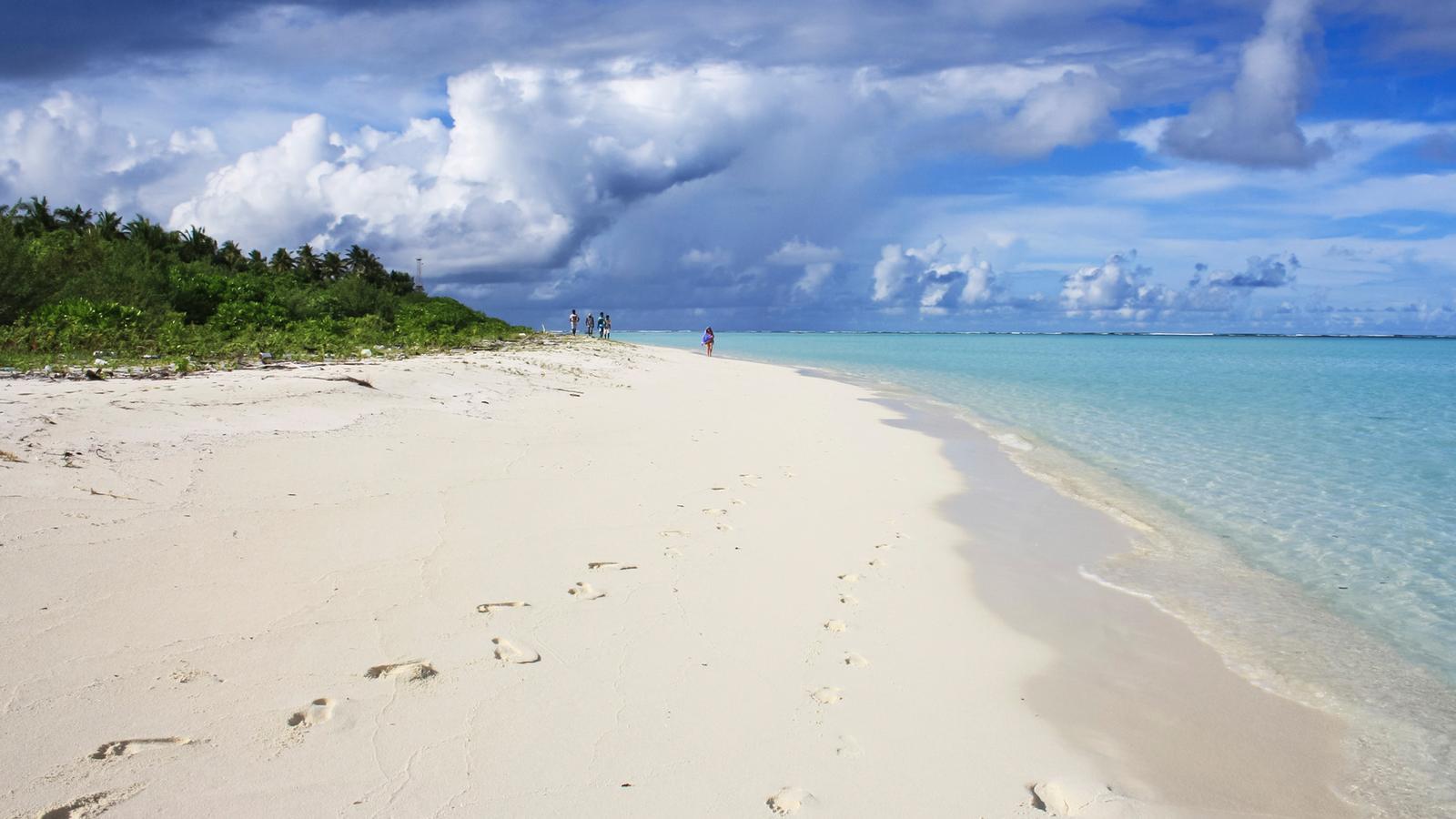 Inselhopping Erlebnis auf den Malediven Urlaub traveljunkies